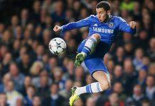 Chelsea akan persult Madrid dapatkan hazard