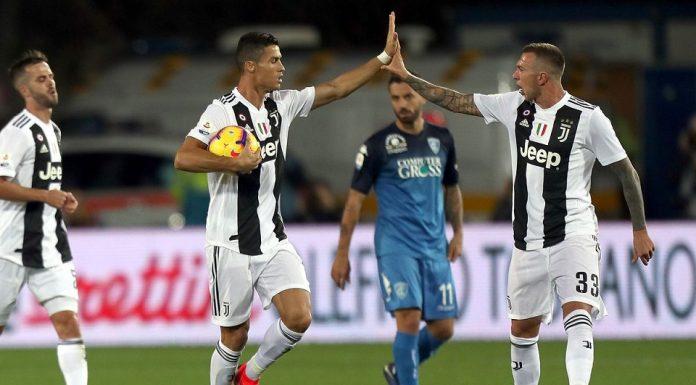 Cristano Ronaldo Tidak Ingat Saat Mencetak Gol Fantastis