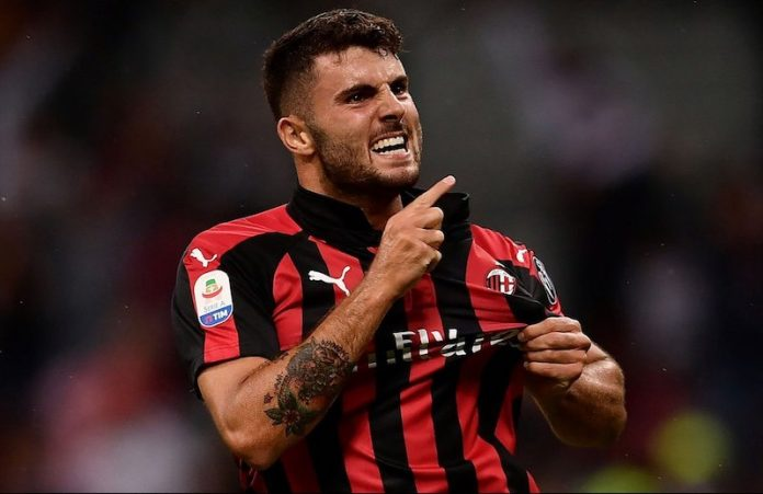 Milan Disebut Masih Akan Lepas Dua Pemain Lagi