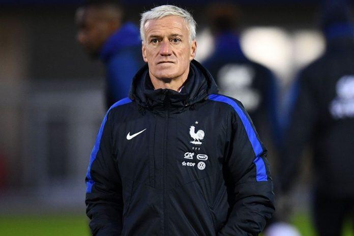 Deschamps- Hubungan Pogba dan Mourinho Terlalu Dilebih-lebihkan