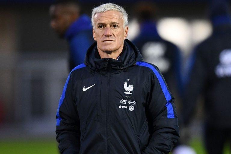 Deschamps: Hubungan Pogba dan Mourinho Terlalu Dilebih-lebihkan