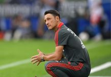 Di Bayern, Nasib Kovac Lebih Beruntung Daripada Ancelotti
