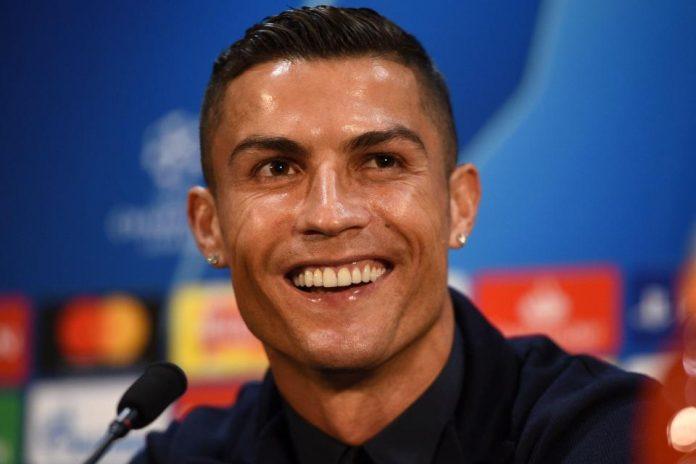Ketika di Tanya Klub Favorit, Ronaldo Mengatakan Semuanya Fantastis