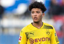 Dortmund Mulai Kewalahan Tangkal Peminat Jadon Sancho