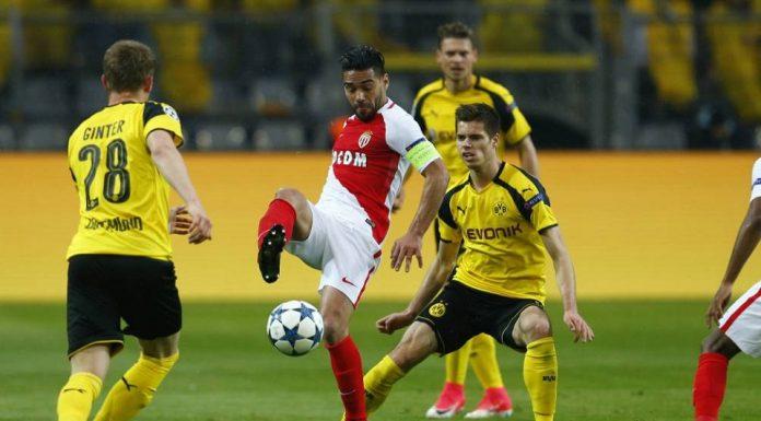 Dortmund Yang Sedang On Fire Jelang Laga Kontra AS Monaco