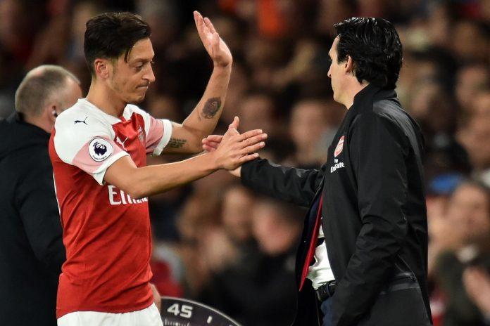 Emery; Arsenal Harus Tetap Tenang