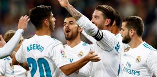 Emosi Skuat Madrid Meningkat Jika Dengar Musik Liga Champions