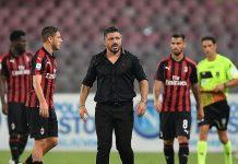 Gattuso; Melatih Milan Adalah Tugas Yang Berat