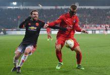 Juan Mata- Bulan Yang Berat Bagi Manchester United
