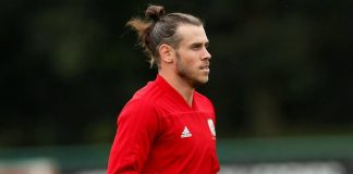 Berita Bola - Gareth Bale, Wales