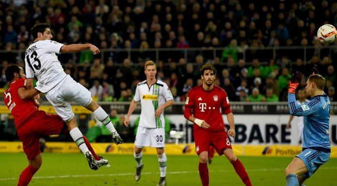 Gladbach Akan Hadirkan Kesulitan Buat Bayern Munchen