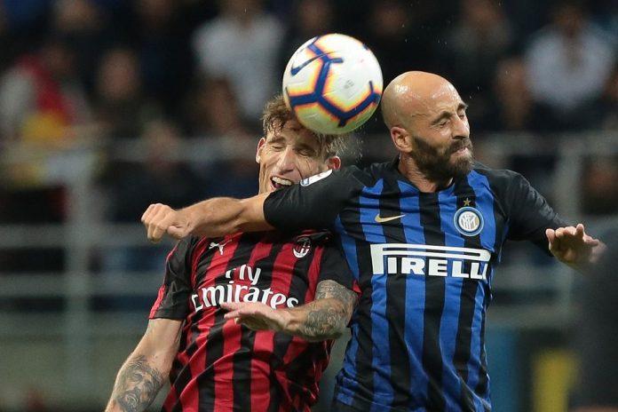 Derby Della Madoninna: Gol Telat Icardi Menangkan Inter Atas Milan