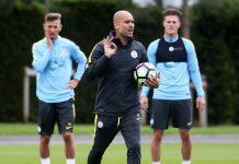 Guardiola; City Belum Siap Juarai Liga Champions