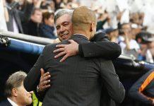 Josep Guardiola Dan Carlo Ancelloti Bercerita Guru Di Balik Suksesnya Mereka