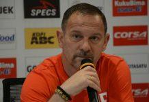 Dejan Senang Timnya Tahan Imbang Bali United