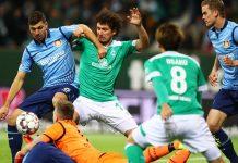 Hasil Bundesliga Jerman Leverkusen Pesta Gol ke Gawang Bremen