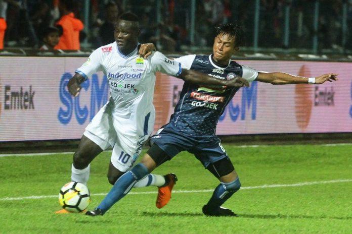 Hasil Keputusan Komisi Banding Tuk Persib Bandung