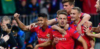 Hasil Terbaru Fase Grup Liga Champions