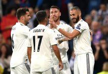 Hasil Terkini Fase Grup Liga Champions