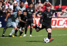 Ibra Ungkap Dampak Positif Wayne Rooney Di D.C United
