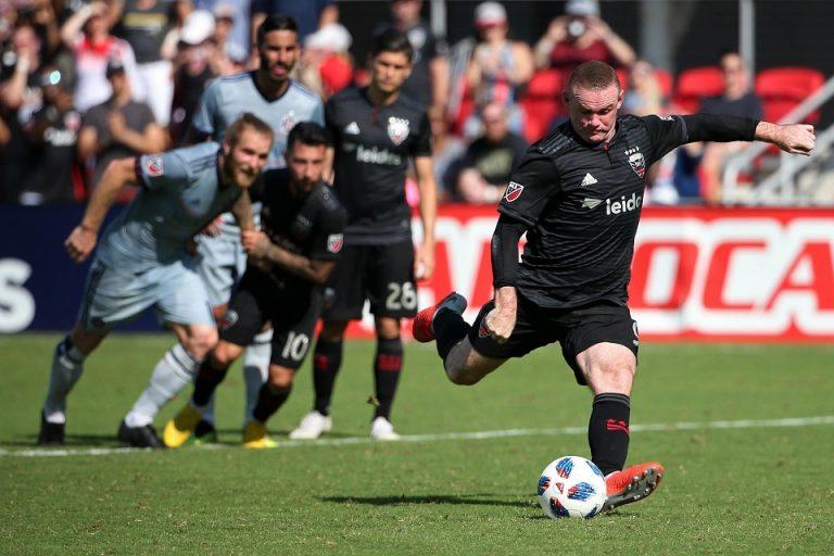 Ibra Ungkap Dampak Positif Rooney Di D.C United