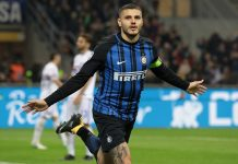 Mauro Icardi Beri Sinyal Positif Soal Kontrak Baru