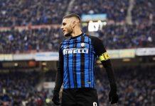 Mauro Icardi Masuk Daftar Pencetak Gol Terbanyak Inter Milan