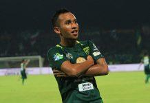 Irfan Jaya Tak Sabar Menantikan Duel Dengan Hamka Hamzah