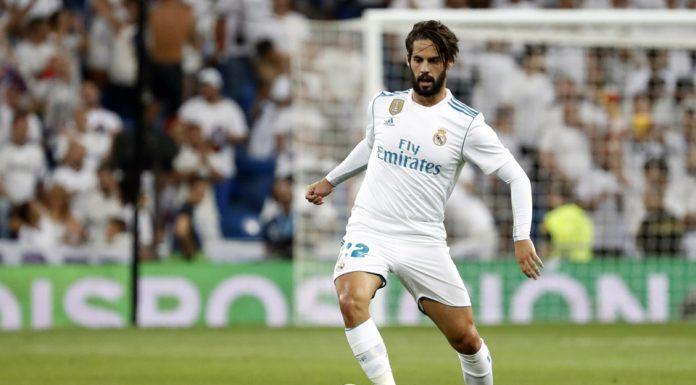 Isco Yakinkan Madrid akan Menang