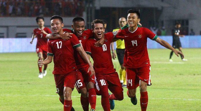 Jadwal Siaran Langsung Pertandingan AFC U-19 Timnas Indonesia U-19 VS Jepang