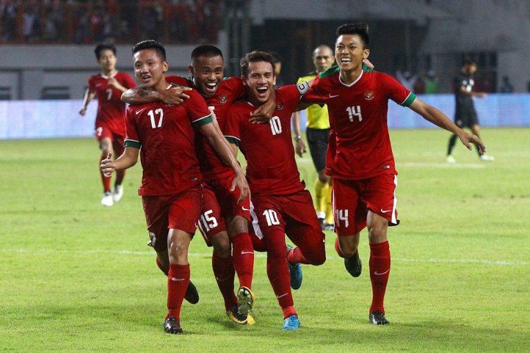 Training Center Timnas Indonesia U-19 Terpaksa Ditunda