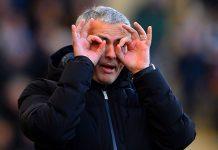 Jalan Terjal Menanti Mourinho Dan MU Satu Bulan Ke Depan