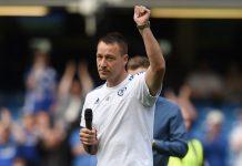 John Terry Resmi Jabat Asisten Manajer Aston Villa
