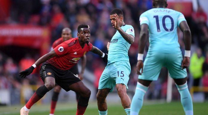 Juventus Siap Memulangkan Paul Pogba Dari Manchester United