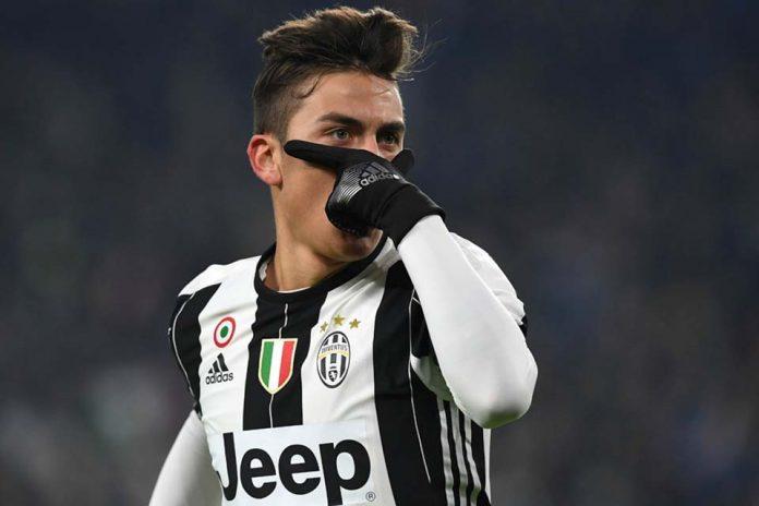 Juventus Tak Bisa Menang Selalu