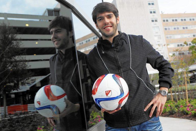 Kaka Diklaim Bisa Menjadi Pelatih Top di AC Milan