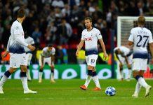 Kalah Dari Barcelona, Harry Kane Mengaku Kecewa