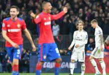 Liga Champions - Kalah Dari CSKA, Lopetegui: Real Madrid Bermain Tidak Terlalu Buruk