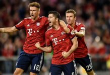 Kalah dari Hertha, Bayern Incar Ajax Jadi Momen Kebangkitan