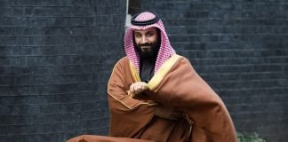 Keluarga Raja Salman Siap Akuisisi Manchester United