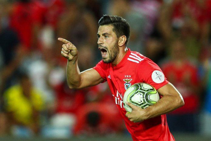 Benfica Diunggulkan Jelang Laga Kontra Ajax