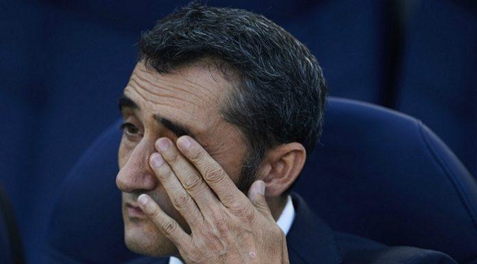 Kerap Tertinggal Lebih Dulu, Valverde Barca Lawan Arus