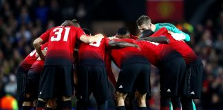 Kick-off Molor, Manchester United Terancam Sanksi UEFA