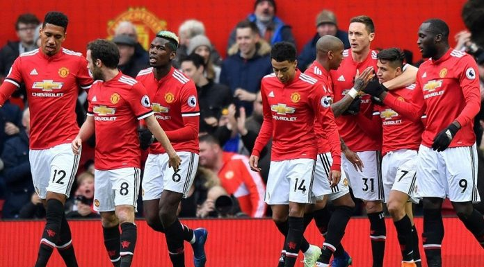 Komitmen Para Pemain Manchester United Dipertanyakan