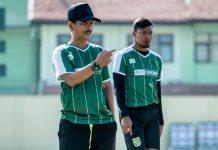 Kontra Borneo FC, Djanur Usung Misi Sapu Bersih Laga Kandang