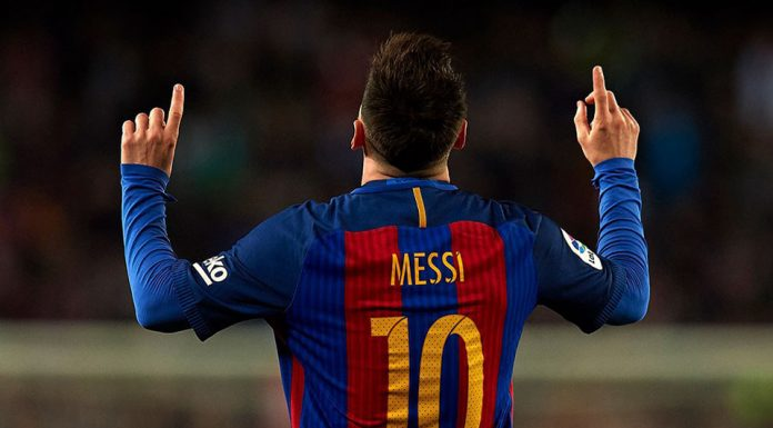 Valverde Enggan Komentari Messi Jadi Nama Trofi