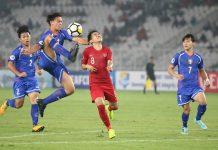Laga Indonesia melawan China Taipe berlangsng sepi dari penonton