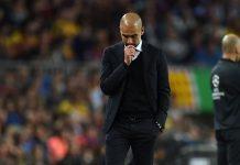 Lagi-lagi Pep Guardiola Salahkan Sejarah City di Liga Champions