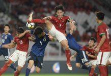 Langkah Indonesia Ke Piala Dunia Kandas Usai Kalah Dari Jepang