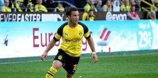 Borussia Dortmun Diperdiksikan Akan Menang Lawan Berlin